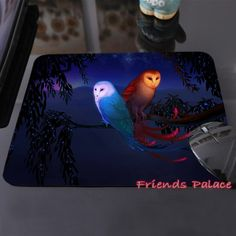 Best price on Two Fantasy Owls Shining Stars Mouse Pad     Price: $ 9.80  & FREE Shipping     Your lovely product at one click away:   https://mrowlie.com/two-fantasy-owls-shining-stars-mouse-pad/     #owl #owlnecklaces #owljewelry #owlwallstickers #owlstickers #owltoys #toys #owlcostumes #owlphone #phonecase #womanclothing #mensclothing #earrings #owlwatches #mrowlie #owlporcelain