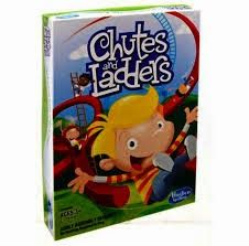 The Frugal Army Wife: Hasbro's Chutes and Ladders for ONLY $1.77!