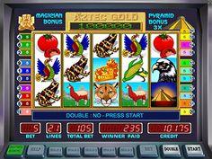 Скачать игровые автоматы золото ацтек казино нова21