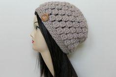 CROCHET PATTERN, Crochet Slouchy, Crochet Pattern Hat, Womens Hat Pattern, Slouchy Hat Pattern, Crochet Hat, Crochet, Hat, Slouchy (Pdf 31)