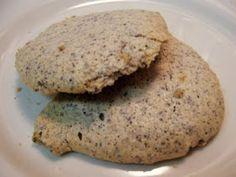 My HCG Recipes: Cinnamon Meringue Cookies