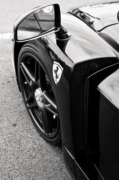 Ferrari. #cars #photography