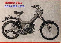 Beta M5 1979