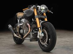 Moto Guzzi 1100 Sport 5