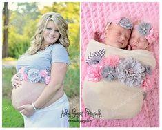 Baby Girl Maternity Sash Pink Maternity Sash by TheLoopsyDaisy, $37.95