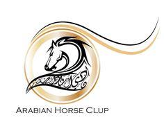 Arabian Horse Clup on Behance