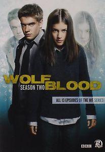 #WolfBlood - Season 2