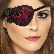 Essential eyepatch