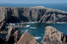 Isle of Lewis VII von Hans-Georg Beyer -HGB-