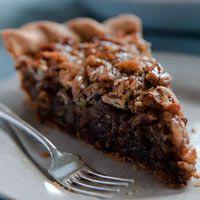 German Chocolate Pecan Pie (http://www.rachaelraymag.com/Recipes/rachael-ray-magazine-recipe-search/dessert-recipes/german-chocolate-pecan-pie)