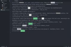 Una extensión más para Atom: Beautify http://www.silocreativo.com/mis-9-extensiones-atom-favoritas/
