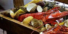 Receita de frutos do mar na panela