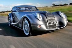 Morgan Aeromax Coupe (1)