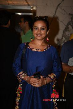 Divya Dutta grace screening of Aparna Sen's Sonata movie Aparna Sen, Divya Dutta, Bollywood Actress, Faces, Sari, Celebs, Actresses, Hot, Pictures