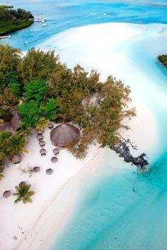 Mauritius ✿⊱╮