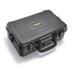 Sealife Deluxe Hard Case for MAXX (w/ custom foam)