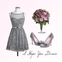 I Hope You Dance, created by susan-reece-robinson.polyvore.com