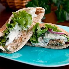 Weight Watchers Recipes with Points | Weight Watchers Greek Burger (4 Points) Recipe