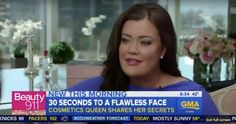 Watch IT Cosmetics on Good Morning America for the inspiring story behind this game-changing beauty brand. #entry