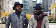 20 Men's Winter Outfits To Copy Now