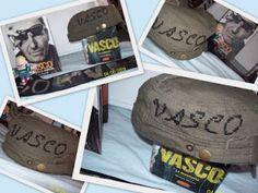 Sogni e Coccole: Vasco... Mi piaci tu, mi piaci tu, mi piaci tu...
