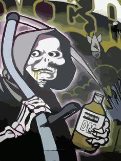 Graffiti Los Angeles