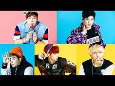 Boys Republic(소년공화국) - Video Game (Dance Ver.) Music Video - YouTube