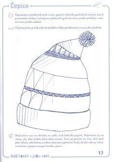 Pracovní sešit Motorika a myšlení | KuliFerda a jeho svět Winter Activities For Kids, Preschool Worksheets, Winter Time, Winter, Preschool Printables