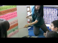 "Video clip ""From the Page to the Classroom: Implementing the Common Core State Standards - English Language Arts and Literacy"" from the Council of Great City Schools.  This clip is of a kindergarten ELL classroom using text dependent questions with the life cycle of a butterfly."