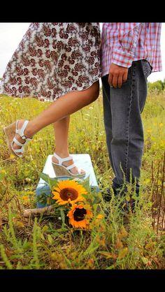 Engagement photos!