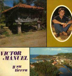Víctor Manuel, escritor de canciones: Víctor Manuel y su tierra. —  [Barcelona] : Belter, [1970]. 1 disco : 33 rpm. Tít. tomado de la carátula. 75.004.