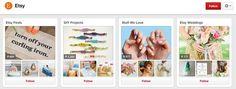 9 façons d'améliorer votre marketing sur Pinterest