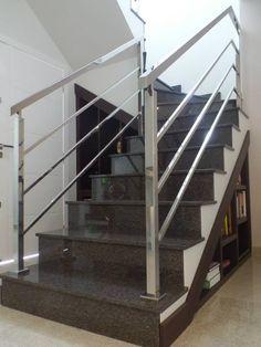 Escada em Granito Café Imperial                              …