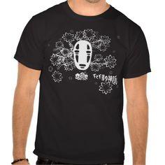 Spirited away t-shirt tshirt