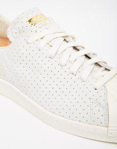 outlet store 602cf 6006e Adidas Originals - Superstar S32025 - Baskets épurées style 80 s