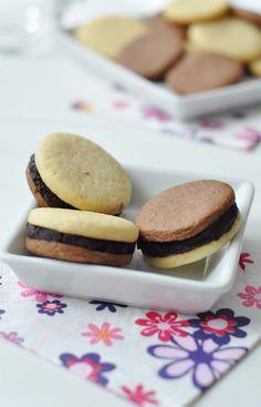 Pilóta-keksz házilag   Csak a Puffin ad Neked erőt