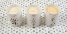 Bougies Carrière Frères Pillar Candles, Candles, Gift Ideas