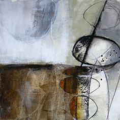 dailyartjournal: Jane Davies