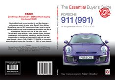 Next EBG. 96 pages this time and it will be out in early Buyers Guide, Porsche 911, This Book, Reading, Books, Libros, Book, Reading Books, Book Illustrations