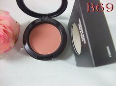 Wholesale   1Pcs/Lot MABCHK *No.69* Brand Makeup Sheertone shimmer Powder Blush…