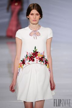 Georges Hobeika Automne-hiver 2015-2016 - Haute couture