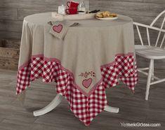 Mutfak Masası Örtüleri | Yemek Odası ve Dekorasyon