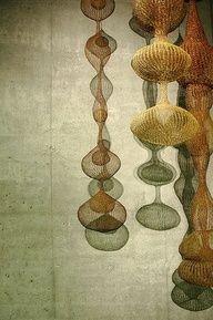 Ruth Asawa, sculpture