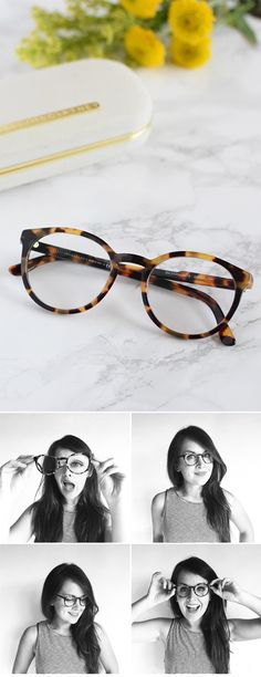 It's like Netflix for designer glasses and sunnies! Wear them, swap them out whenever you want. Sign me up! (+ code to try it free)