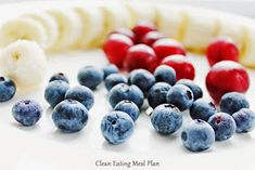 Clean Eating Weight Loss Meal Plan 34 | Clean Eating Meal Plan | Easy and Cheap Healthy Meals | Weight Loss Meal Plan