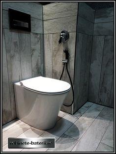 Wc stativ Connect Air pentru rezervor ingropat Connect, Toilet, Bathtub, Bathroom, Decor, Tripod, Standing Bath, Washroom, Flush Toilet