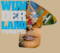 Towa Tei / Wonderland