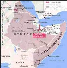 The Ethiopian Empire also known as Abyssinia, spanned a geographical area covered by present-day Eritrea and the northern half of Ethiopia. It existed from approximately 1137 (beginning of Zagwe Dynasty) until 1975 when the monarchy was overthrown in a coup d'etat.  Following the British occupation of Egypt in 1882, Ethiopia and Liberia were the only two African nations to remain independent during the Scramble for Africa by the European imperial powers in the late 19th century.
