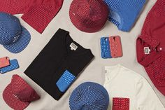 """Altamont 2013 Fall/Winter """"Polka Dot"""" Collection"""