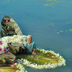Photo take at Mekong Delta, Vietnam